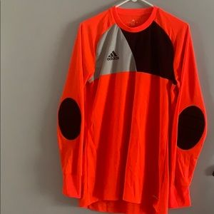 Adidas Goalie Shirt